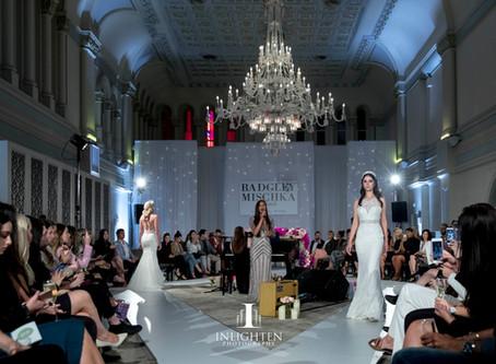 Badgley Mischka Bridal Collection Launch