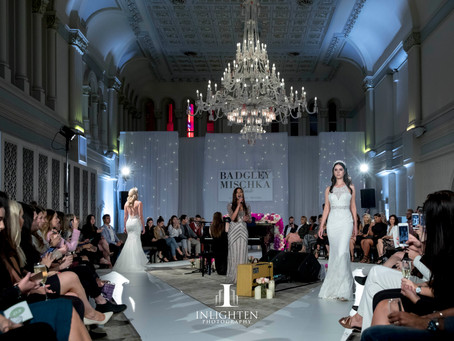 Badgley Mischka Bridal Collection Launch