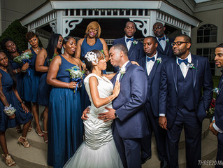 3 Things I Learned From My Last Wedding Shoot