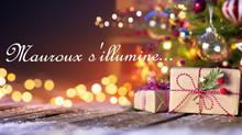 Mauroux s'illumine