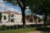 Mairie de Mauroux et salle des fêtes