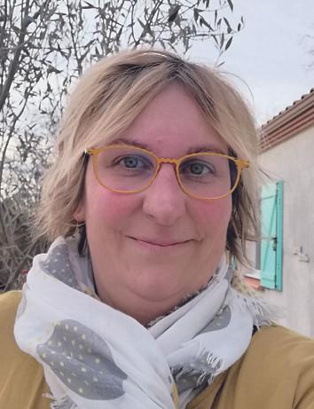 DEFFERRARD Karine