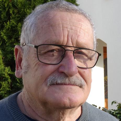 SOULIE Jean-Pierre
