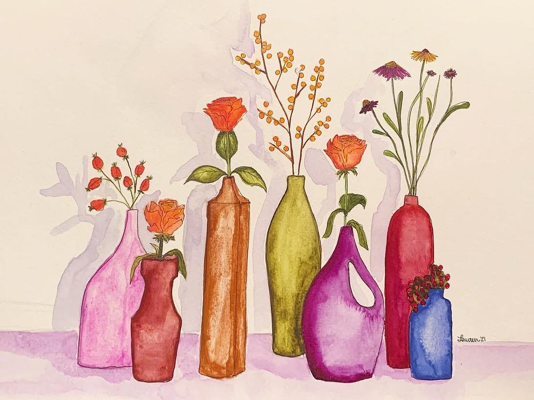 Vases no.1