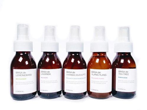 brisa | aromaterapia