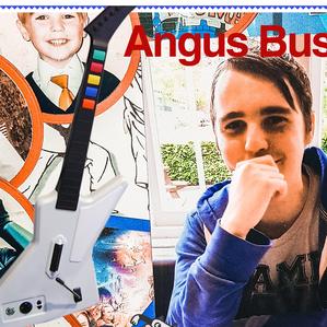Angus Buswell