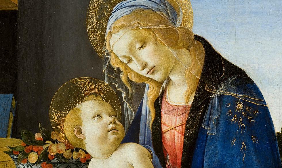 Sandro_Botticelli_-_The_Virgin_and_Child