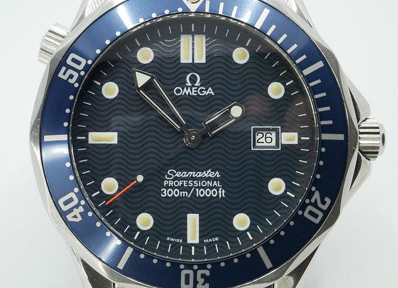 1997 Omega Seamaster 300