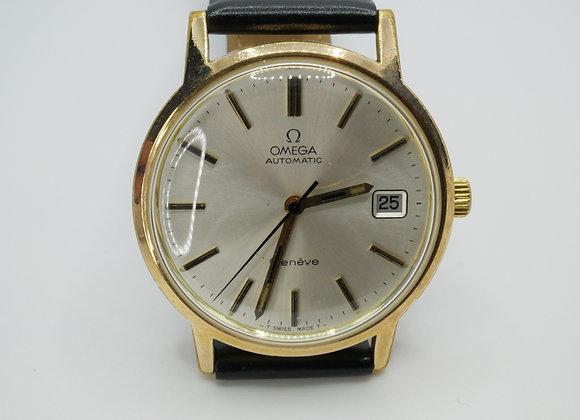1970's Omega Geneve