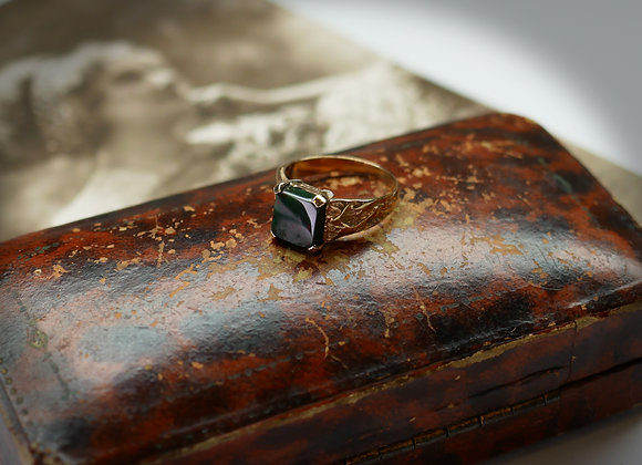 Perfect For Your Pinky Vintage Ring