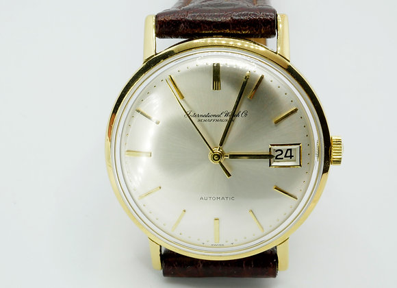 1964 18ct Gold IWC Cal.8451