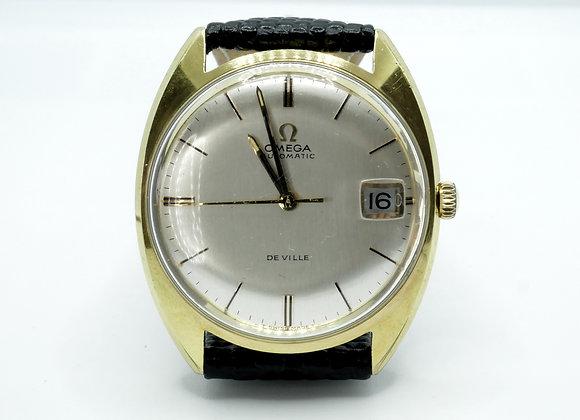 1968 Omega DeVille