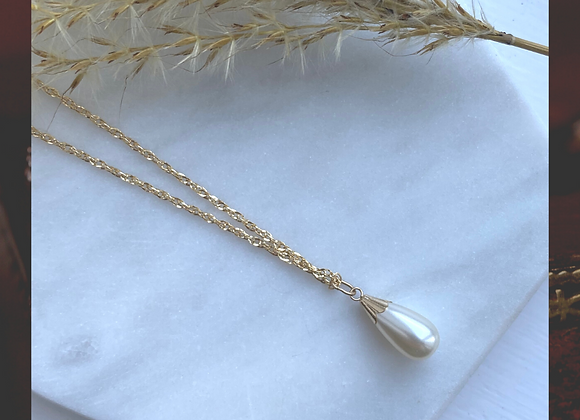 9cy Synthetic Opal Pendant