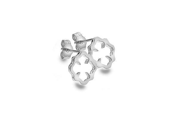 Rococo Stud Earrings