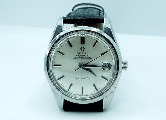 1970 Omega Seamaster Chronometer