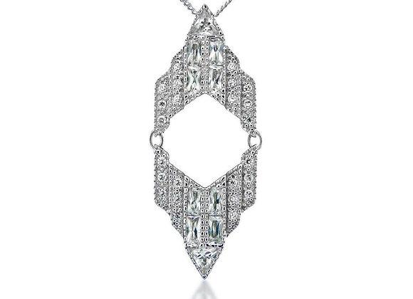 Chrysler Vintage Necklace