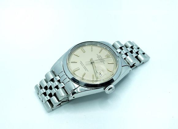 1960 Rolex DateJust