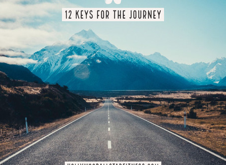 12 Keys for the Journey!