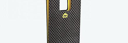 Ogon - Carbon card clip