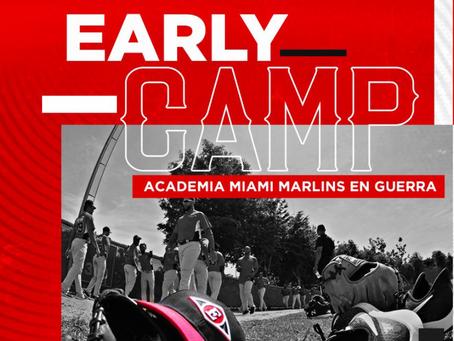 """Escogido anuncia su """"Early Camp"""" para el 22 de octubre"""