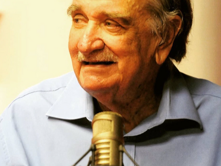 Feliz cumpleaños 85 al gran Tomás Troncoso Cuesta
