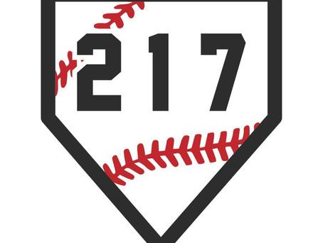 217 y Winterballdata acuerdan colaborar creando contenido de béisbol