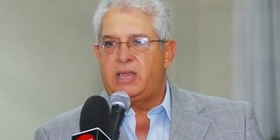 Muerte de Pablo Peguero enluta el beisbol invernal dominicano