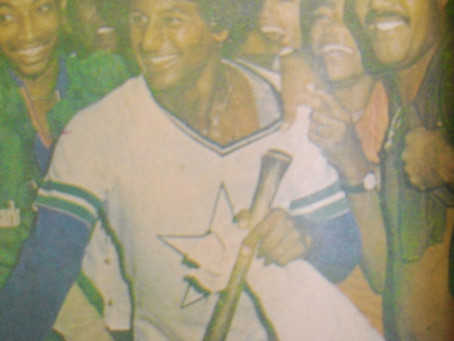 Estrellas retirarán número de Rafael Ramírez