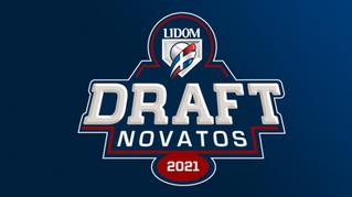 96 nuevos jugadores integran las filas de equipos de LIDOM tras el draft 2021