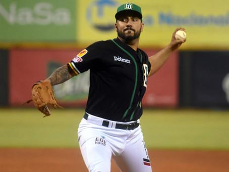 Nestor Cortés Jr volverá a integrar rotación Estrellas Orientales
