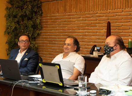 Feris reelecto presidente de Estrellas Orientales