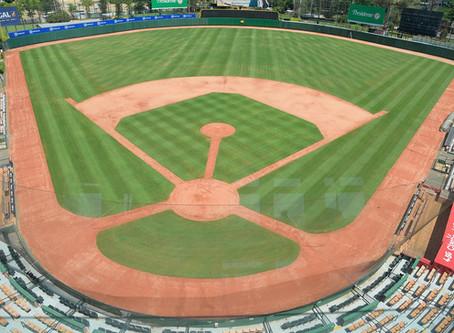 Beisbol en tiempos de Covid-19