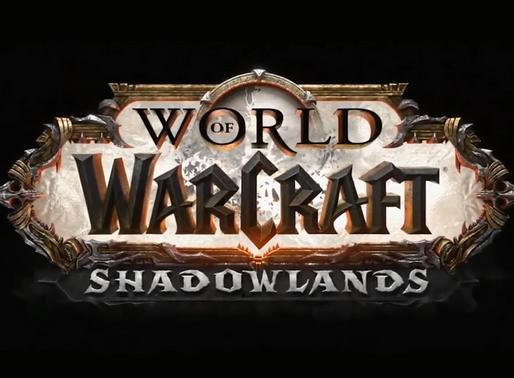 World Of Warcraft: Shadowlands 8.3