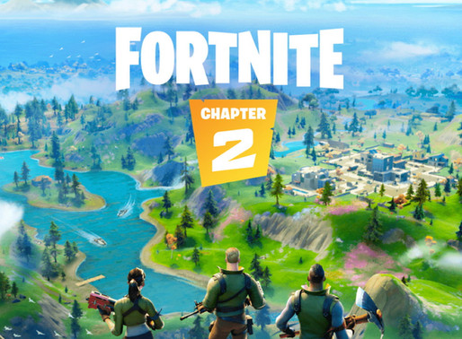 Fortnite Chapter 2: Everything You Need To Know