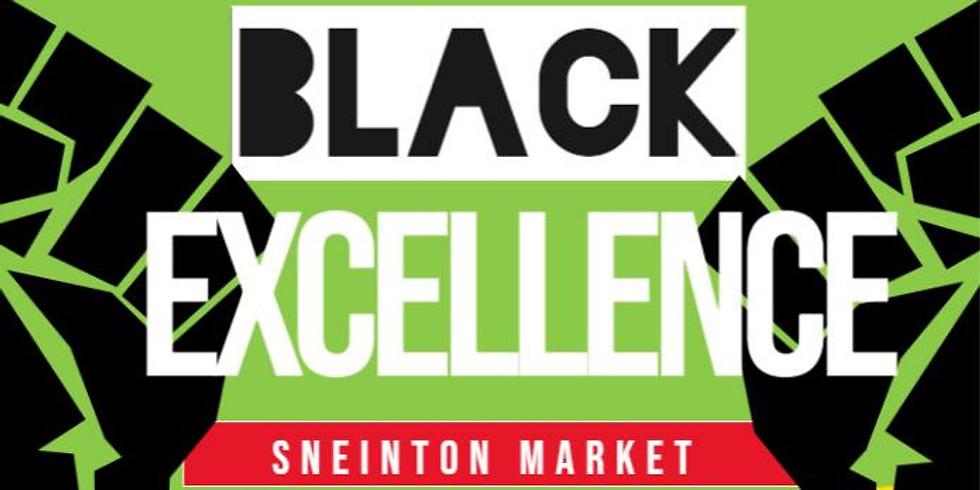 Celebration of Black Excellence Festival