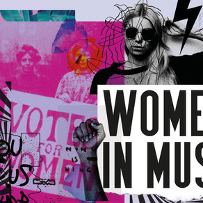 Women in Music Review