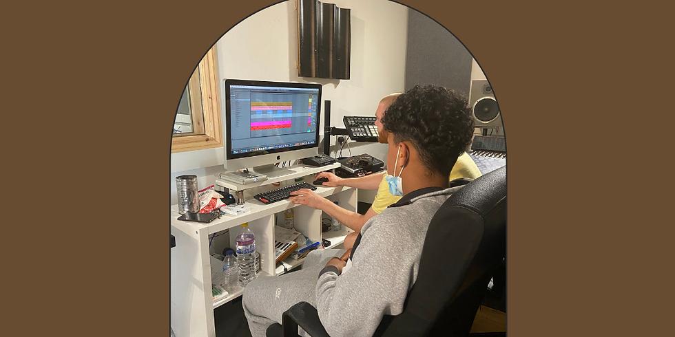 Music Production Workshop Age 18-24