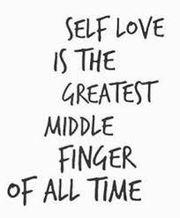 Love Yourself #SelfLoveChallenge