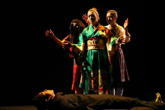 Gomen Nasai (play)