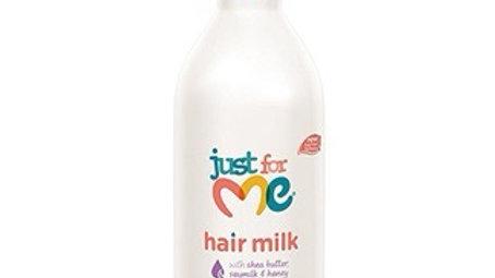 Just For Me Hair Milk Silkening Conditioner - 13.5oz