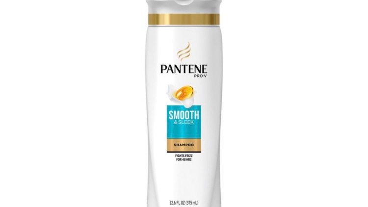 Pantene Pro-V Smooth & Sleek Shampoo