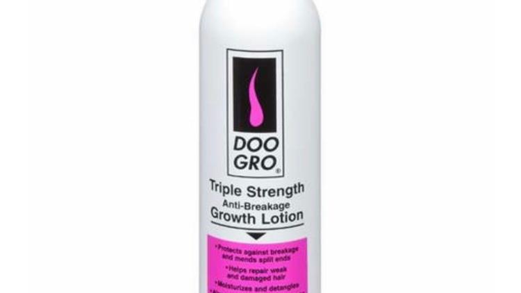 Doo Gro Triple Strength Anti-Breakage Growth Lotion 12 oz