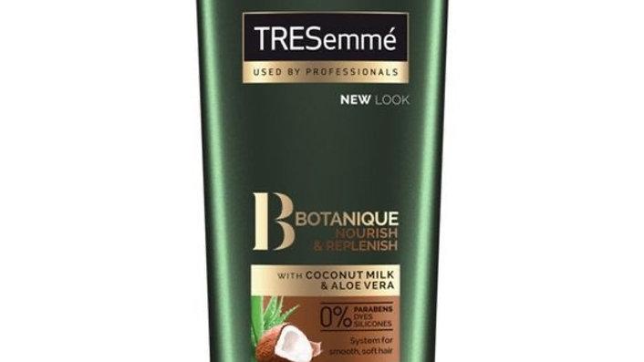 TRESemme Botanique Nourish + Replenish With Coconut Milk & Aloe Vera Shampoo - 2