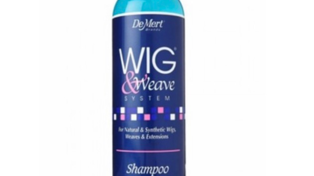 DeMert Wig & Weave Herbal Freshener 8 oz