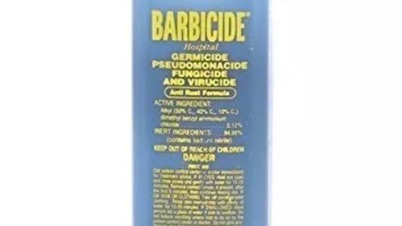 Barbicide Disinfectant 16oz