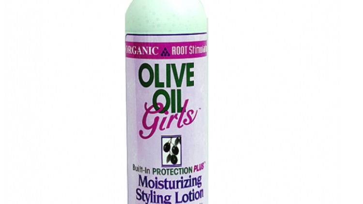 ORS Olive Oil Girls Hair Pudding 13 oz