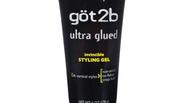 Got2B Ultra Glued Styling Gel, 6 oz