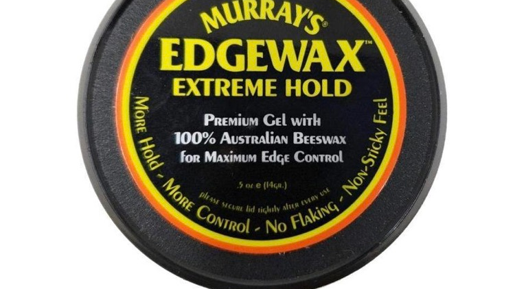 Murray's Edgewax Extreme Hold 100%