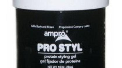 Ampro Pro Styl Protein Styling Gel Regular 10 oz