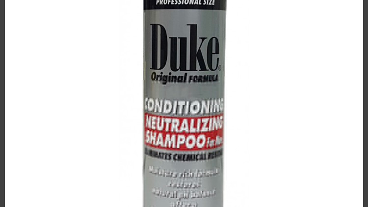 Duke Original Formula Neutralizing Shampoo 296ml